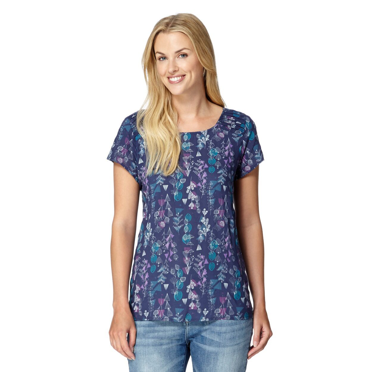 58992831cc8 Find Mantaray from the Womens department at Debenhams. Shop a wide range of  Tops products and more at our online shop today.