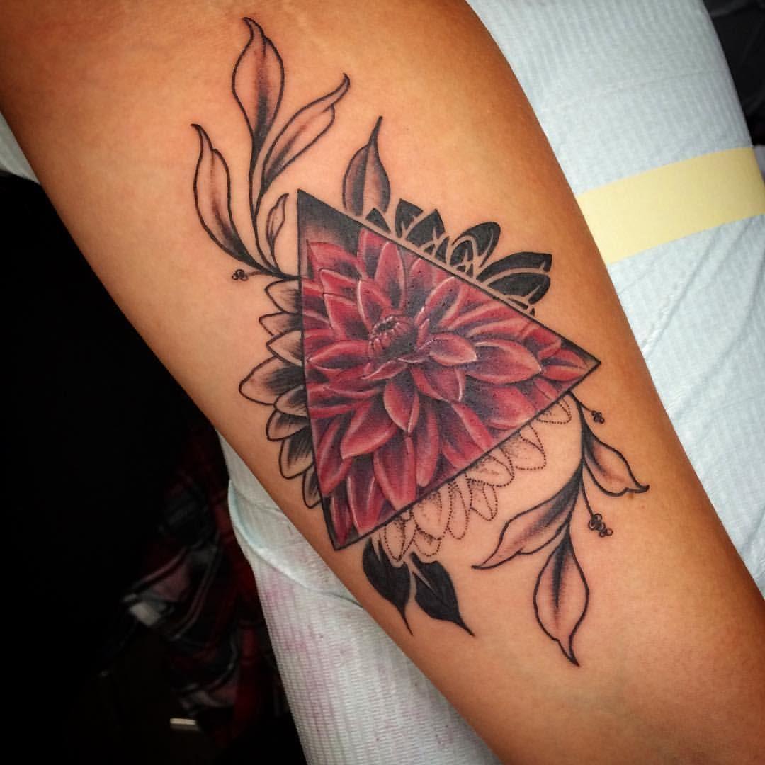 Tattoo More Productos Que Adoro Pinterest Tattoos Dahlia