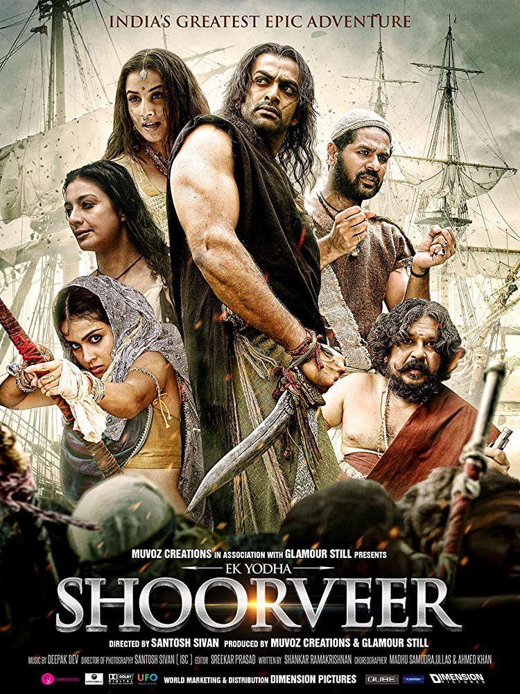 Ek yodha shoorveer 2019 hindi dubbed 720p hindi movies