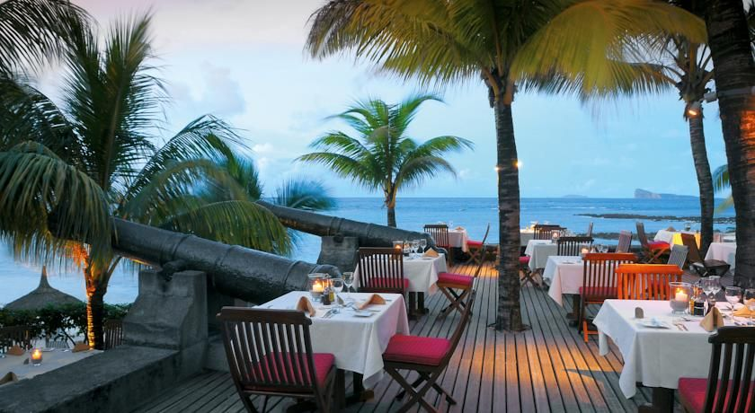 Booking Com Beachcomber Le Canonnier Hotel Pointe Aux Cannoniers Mauritius 176 Guest Reviews Book Your Hotel Now Mauritius Beach