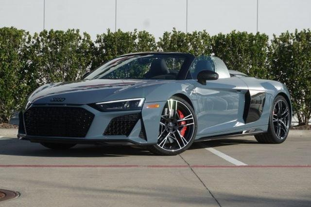 The 20 Best Convertible Car Models For 2020 Audi R8 Spyder Best Convertible Cars Audi R8 Convertible