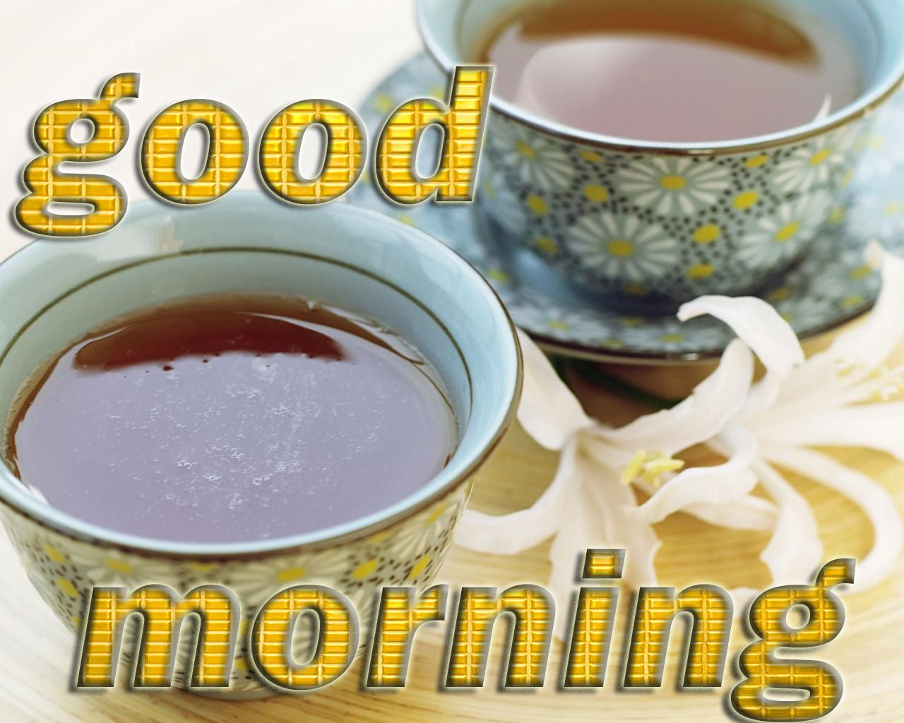 Good-morning-tea-cup-wide-hd-wallpapers