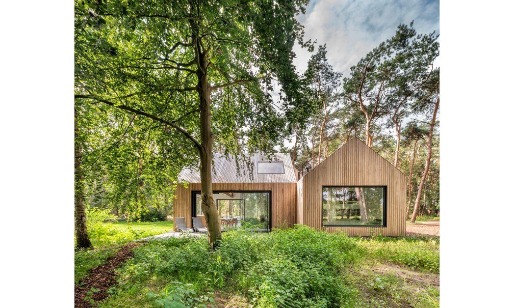 Natuurhuisje 45764 vakantiehuis in Tonden