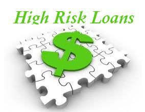 High Risk Loan Are Provide The Financial Solutions Your Without Any Credit Checks High Risk Loa Loans For Bad Credit No Credit Check Loans Instant Cash Loans