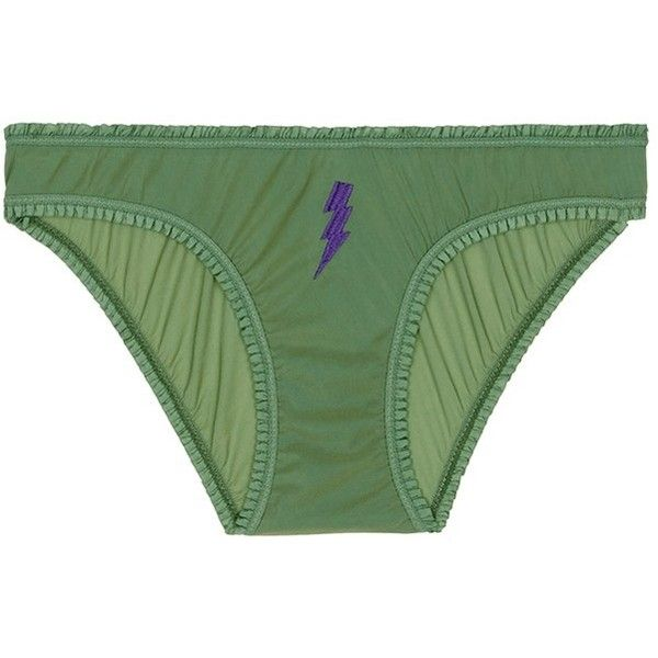 Lightning Bolt Panties Pictures