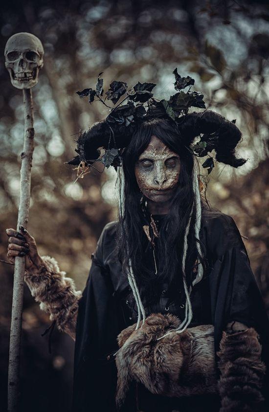 Demoness Dress
