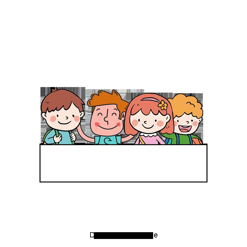 cb833d5c913f Cartoon,lovely,child,frame,border vector,cartoon vector,cute vector,children  vector