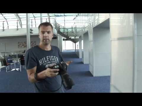 Zoom.nl video: Flitstechnieken - Inflitsen