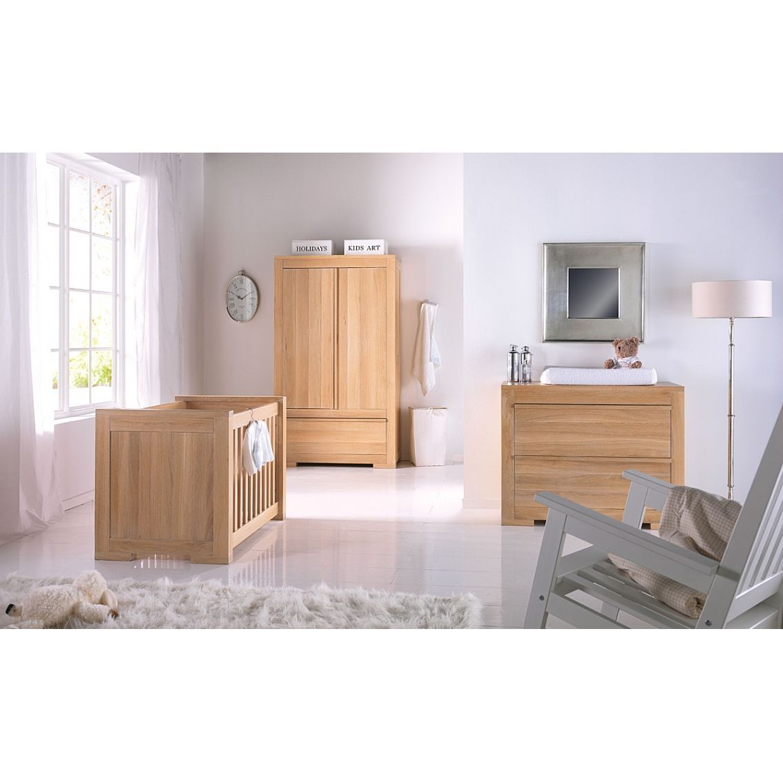 Exceptionnel Oak Baby Furniture Sets   Best Paint For Interior Walls Check More At Http:/