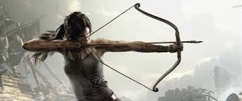 archery and women