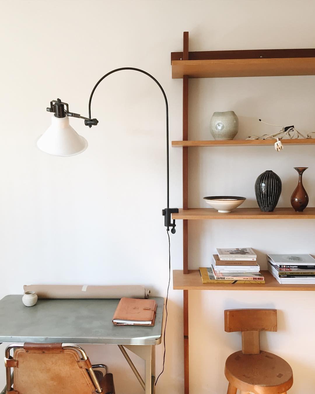 shelves   Wonderful Workspaces   Pinterest   Futura casa, Nidos y ...