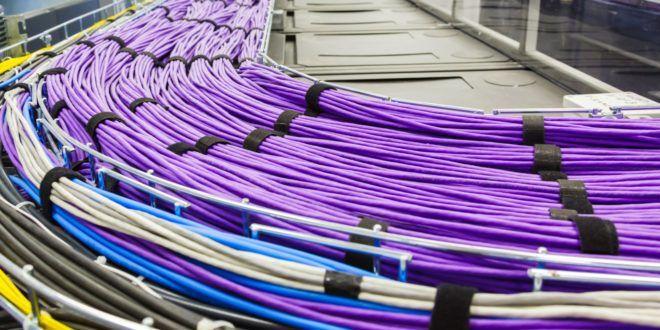 Network Cabling Companies in UAE | www.kargal.ae ... on