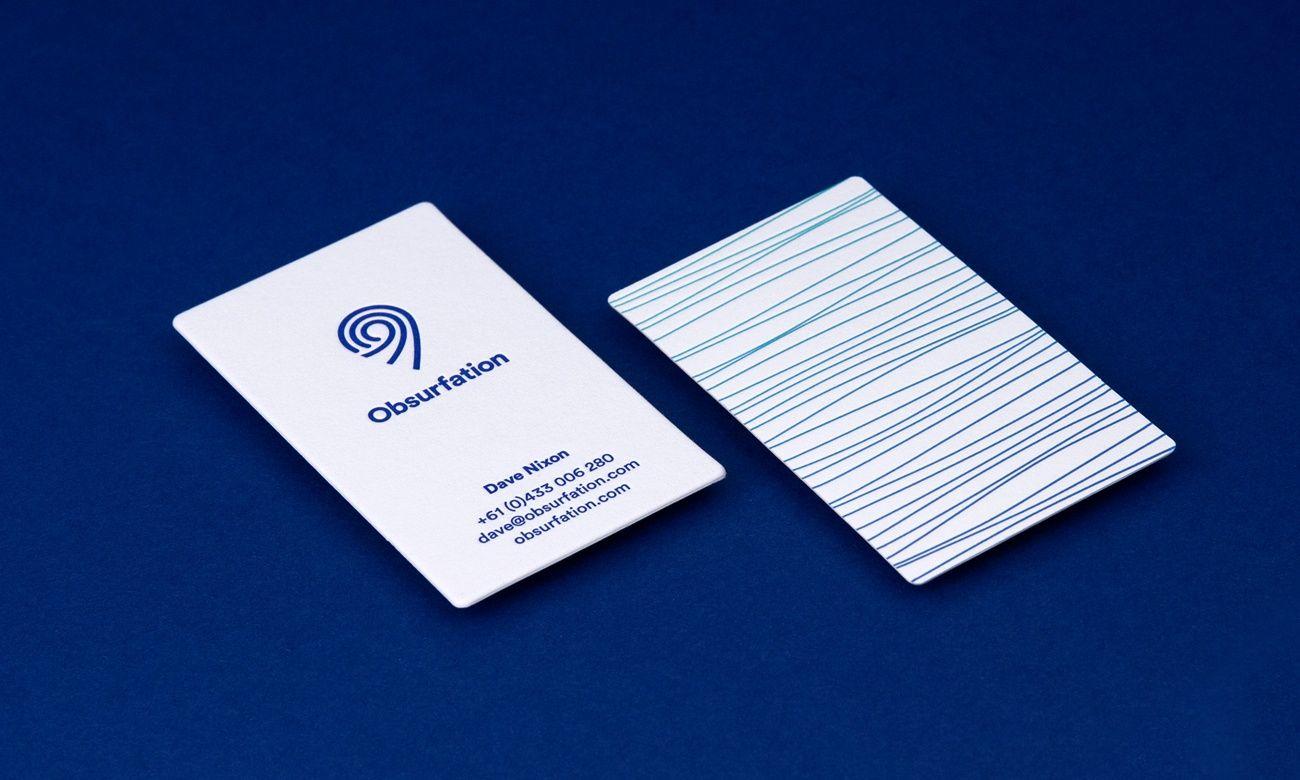 Business Card | Business Card Design | Pinterest | Business cards ...