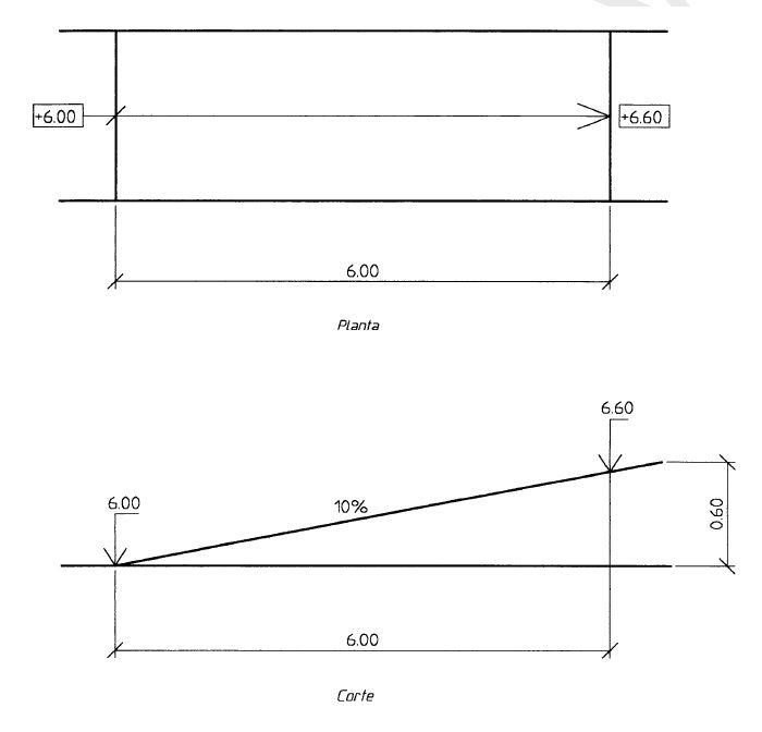 Representaci n de elementos en planta parte 1 en este for Representacion arquitectonica en planos