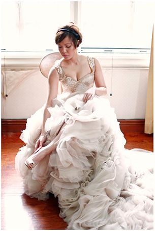 Top 10 Philippines\' Best Wedding Couturiers | Surreal Princess ...