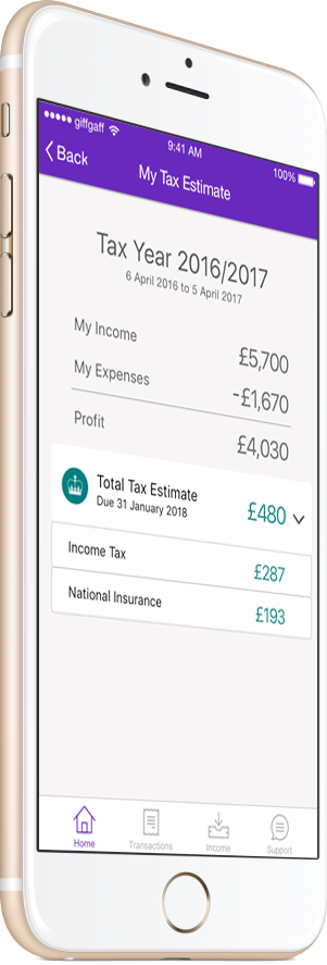Tax Estimate (With images) Estimate, tax