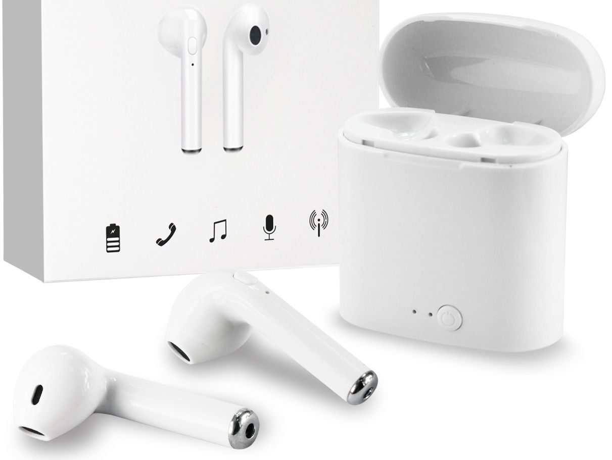 Just In A New Style Of Aop3d Earpods There At The Aop3d Store They Are Exactly Like Apple Airpods But Are Allot Less Computer Repair Best Android Tech Review