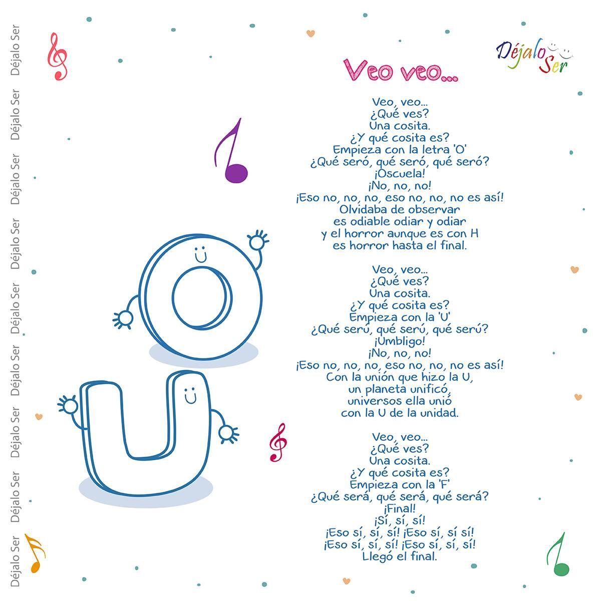 Pin De Ale Deco En Canciones Letras De Canciones Infantiles Canciones Infantiles Cancionero Infantil