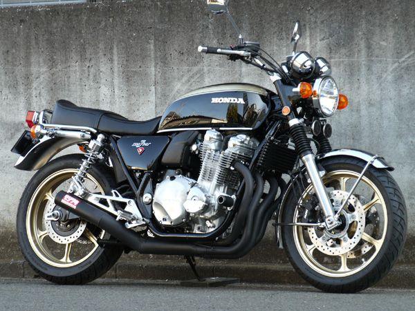 Honda CB 1100 K10 Four 3 By White House Japan