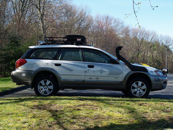 Kit De Lifted Subaru Buscar Con Google Subaru Outback Lifted Subaru Subaru Outback Offroad