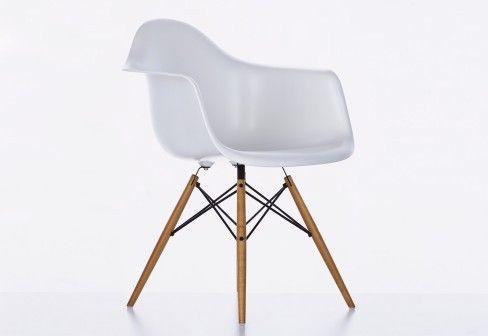 Herman Miller  armchair
