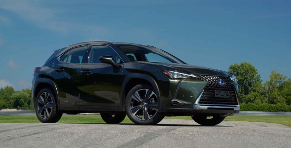 2019 Lexus Ux Awd Rumors The Lexus Carmaker Has Revealed Its All New Item That Is To Become Top Rated Quality As The 2019 Lexus Ux It I Lexus Lexus Cars Car