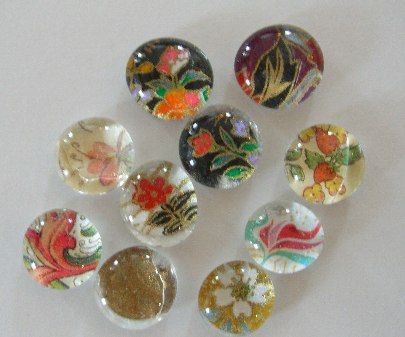Flat glass marbles crafts - Flat Glass Marbles Crafts Flat Glass Marbles Crafts Clearance 200 Flat Back Glass Marbles For