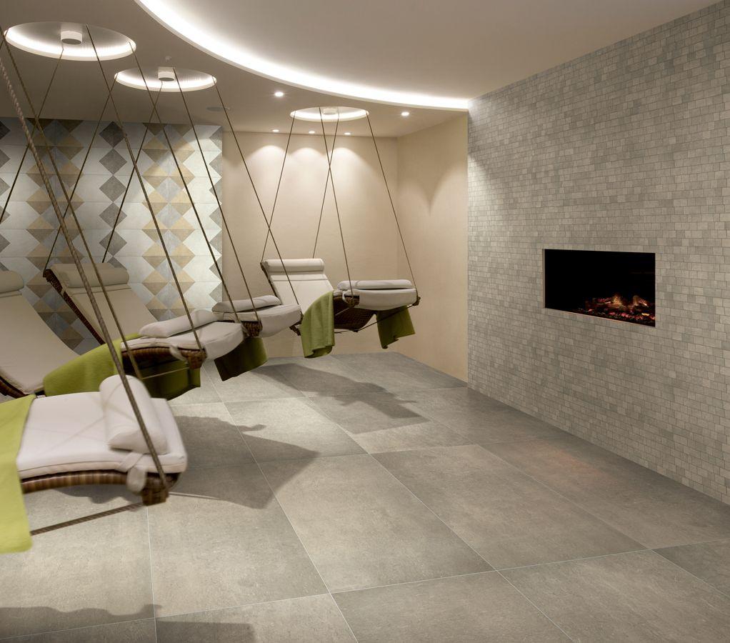 A truly unique interior complete with italian limestone for Unique interiors