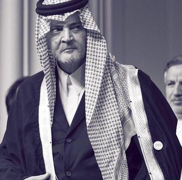 سعود الفيصل وزير الخارجية Arabian Women Saudi Men Saudi Arabia Culture