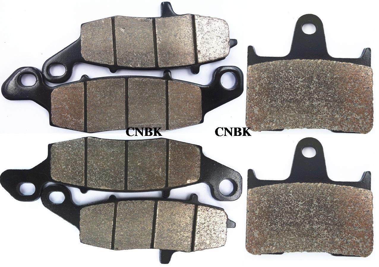 (Buy here: http://appdeal.ru/30mi ) Sintering Brake Pad Set fit SUZUKI 650 GSF SK5/K5 Bandit GSF650 2005 for just US $29.99