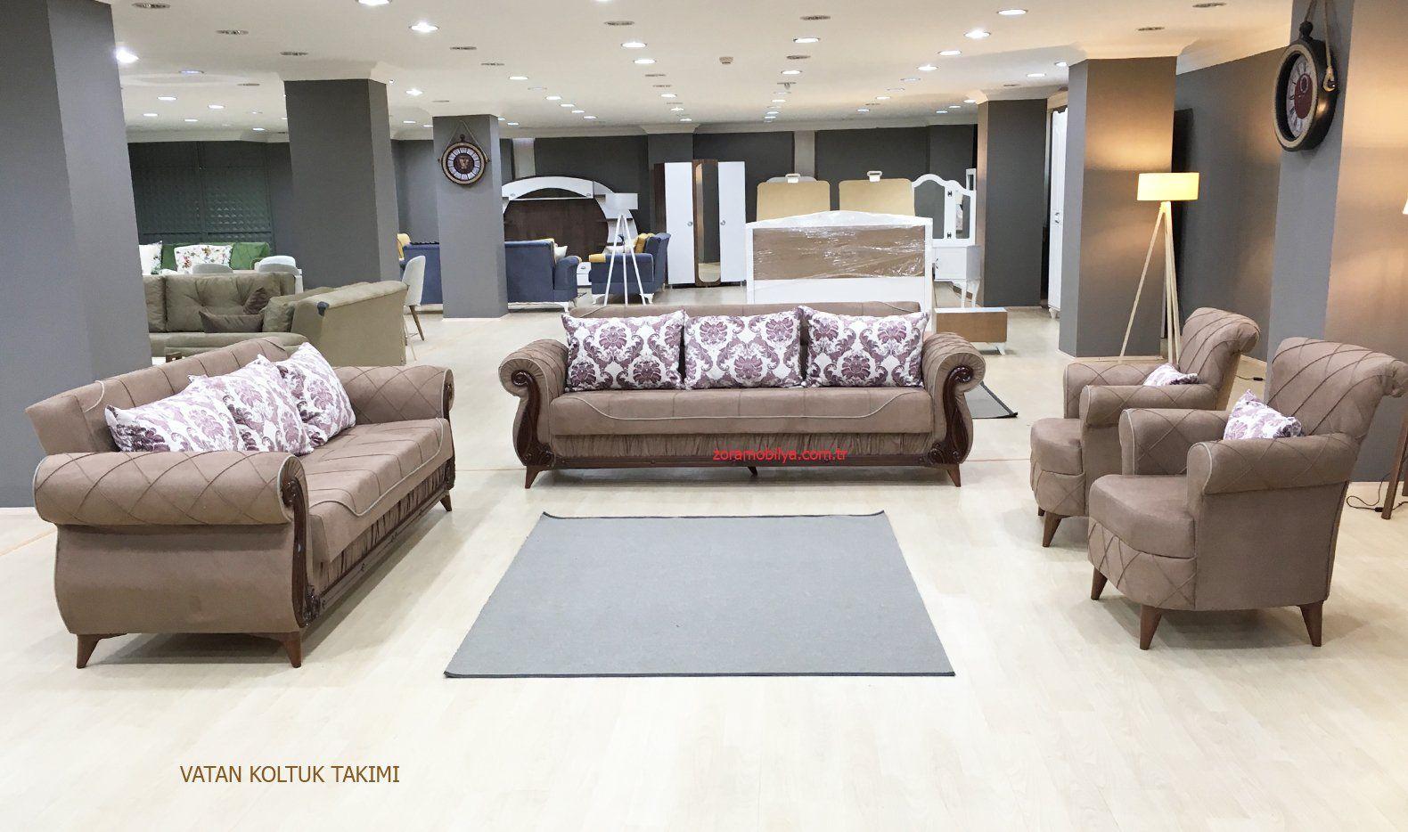 Vatan Koltuk Takimi 3 3 1 1 En Ucuz Fiyata 2 650 00 Tl Koltuktakimlari Yatakodasitakimlari Rapsodi Yemekodasitakimlari Home Decor Furniture Sectional Couch
