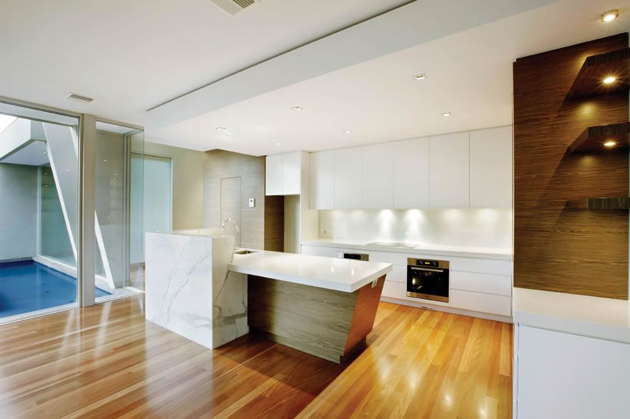 Canterbury Homes by Canny - Luxury Home Design and Construction ...