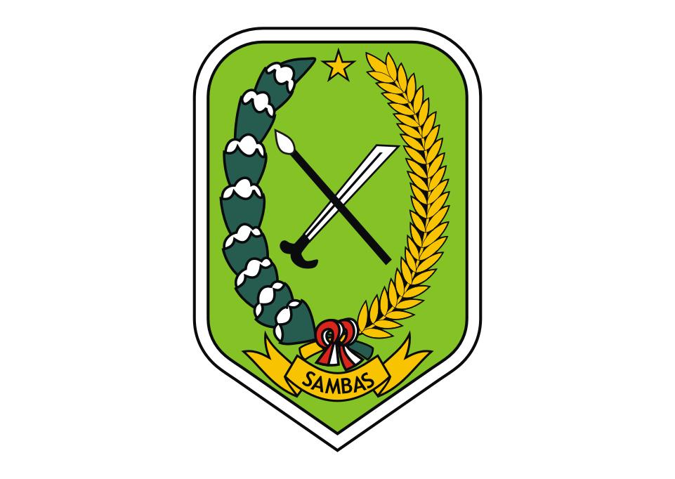 Logo Kabupaten Sambas Vector Free Logo Vector Download Sambas Vector Logo Free Logo
