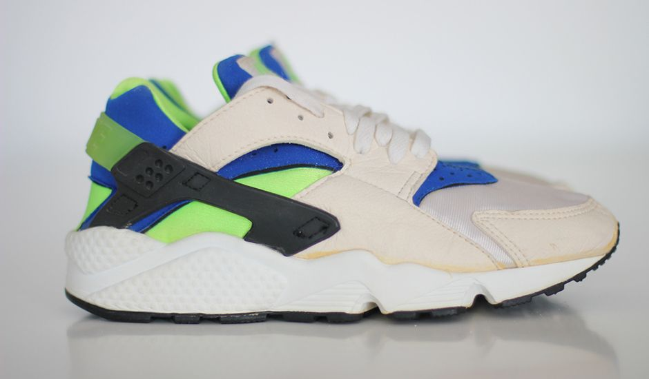 premium selection fb1fc c30ef Air Huarache   Colourway  Original