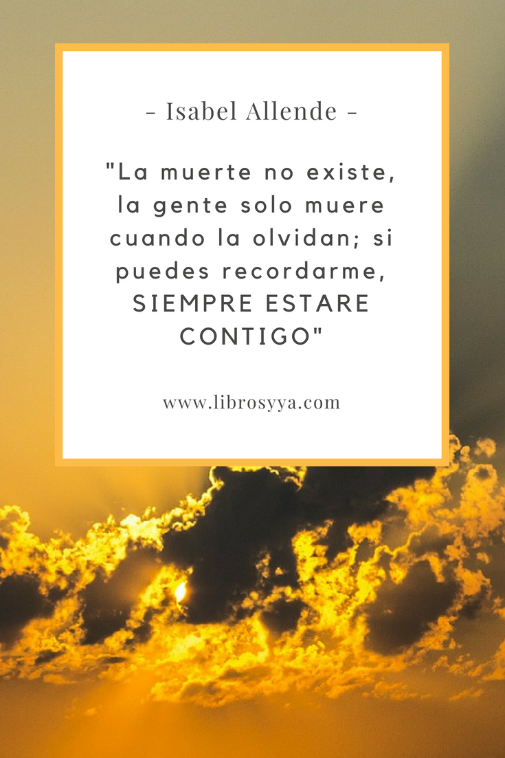 Más Allá Del Invierno De Isabel Allende Su última Novela