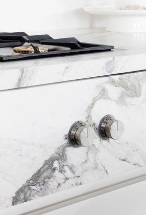 Piet Boon Kitchen | Brutal concept. Credits: Sigurd Kranendonk                                                                                                                                                      More