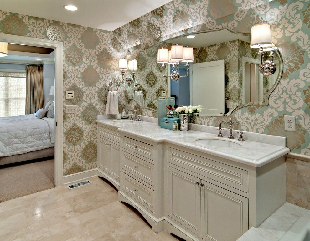 Remarkable Bathroom Lighting Decorating Ideas For Exquisite Gorgeous Traditional Bathroom Design Ideas Design Ideas