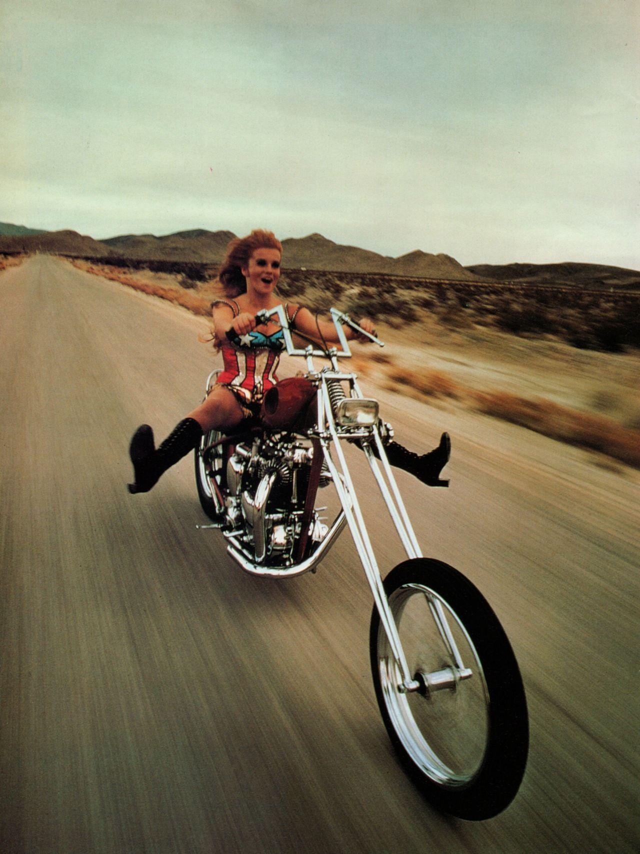 Ann-Margret by Douglas Kirkland, 1969