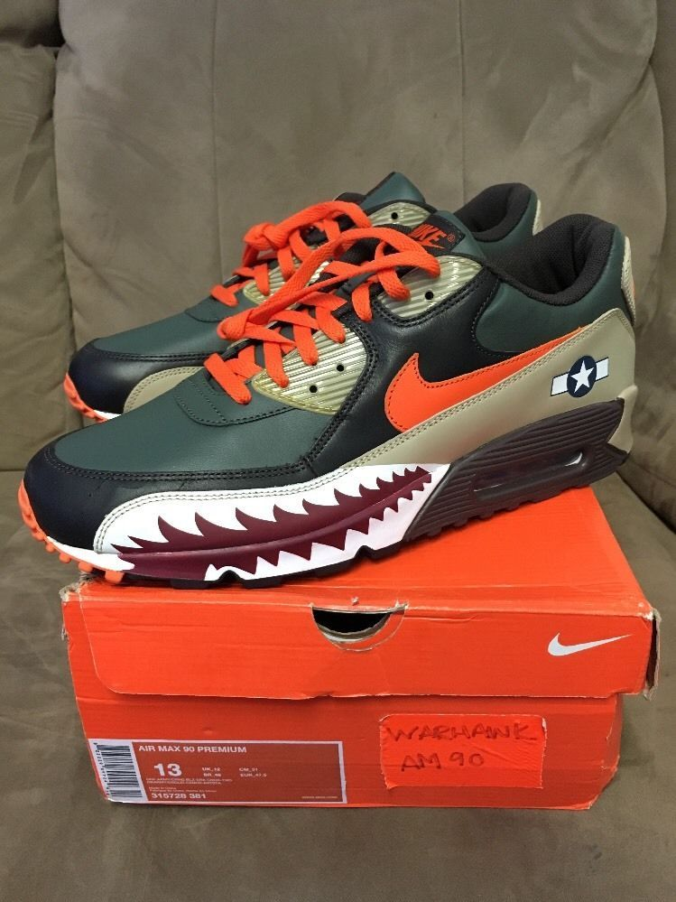 the latest 58aa7 848ae low cost air max 90 warhawk cd13a f8762