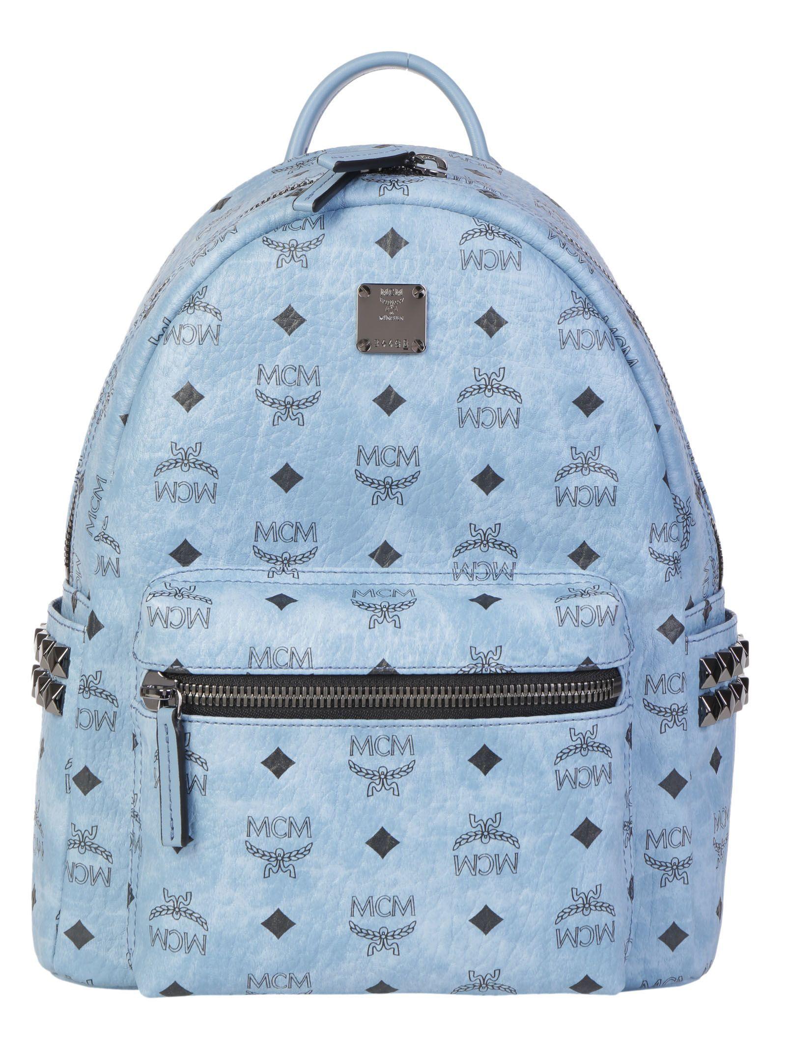 MCM MCM START BACKPACK.  mcm  bags  pvc  backpacks    4664449c98872