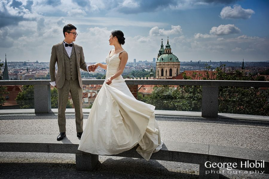 pre wedding photoshoot location malaysia%0A Overseas prewedding photo shoot  Prague prewedding photographer George  Hlobil