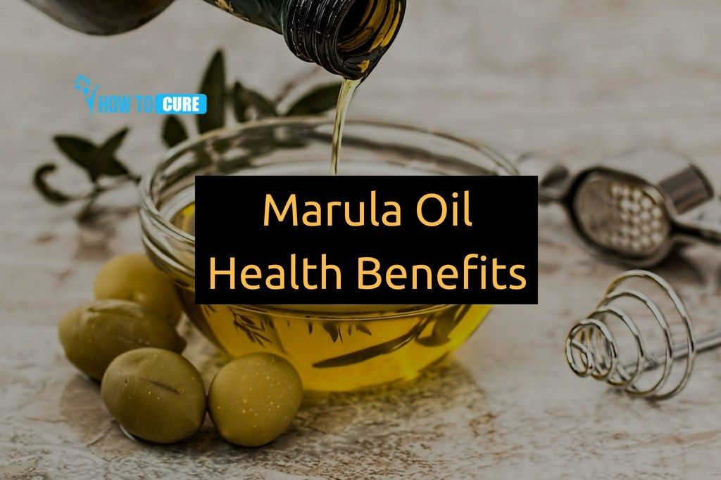 16 Excellent Benefits of Marula Oil for Hair, Skin and