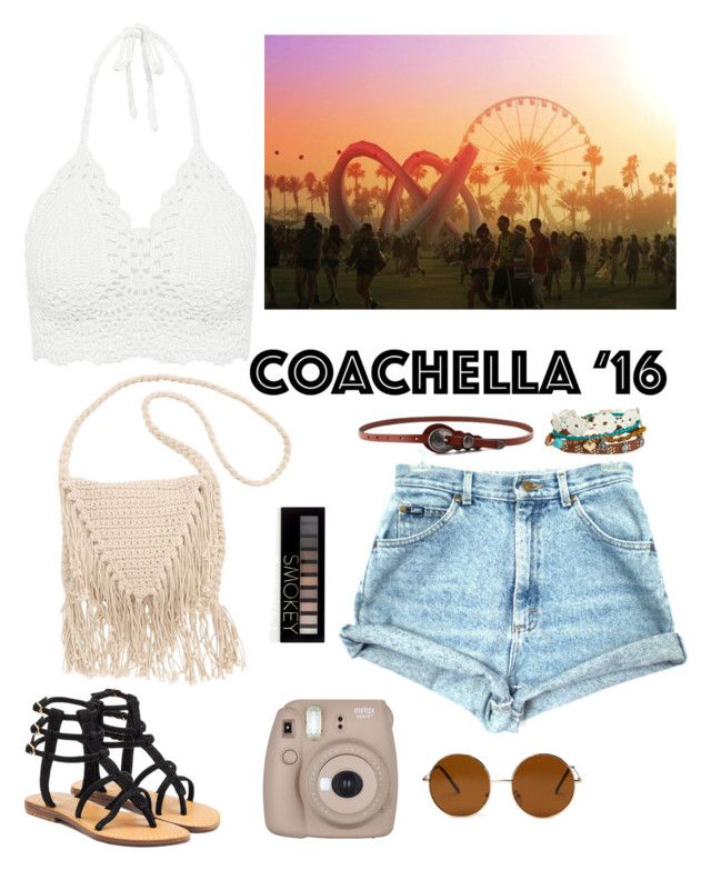 """Coachella Dreams"" by gimcdonnell ❤ liked on Polyvore featuring Mystique, Billabong, Aéropostale and Forever 21"