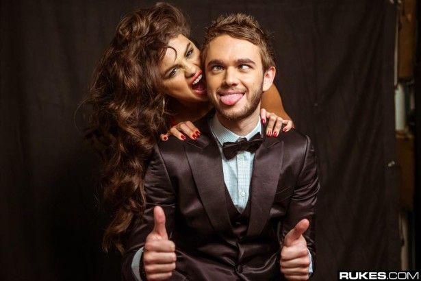 Zedd Selena Gomez Collab Bigger Than Clarity Selena Gomez Selena Zedd
