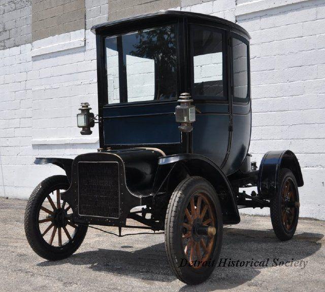1905 Cadillac Detroit