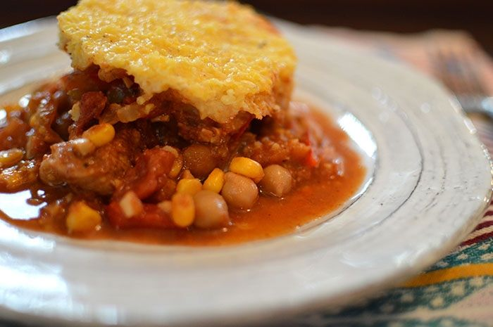 The Lunch Bunch: Mexican Casserole Recipe - A Sweat Life