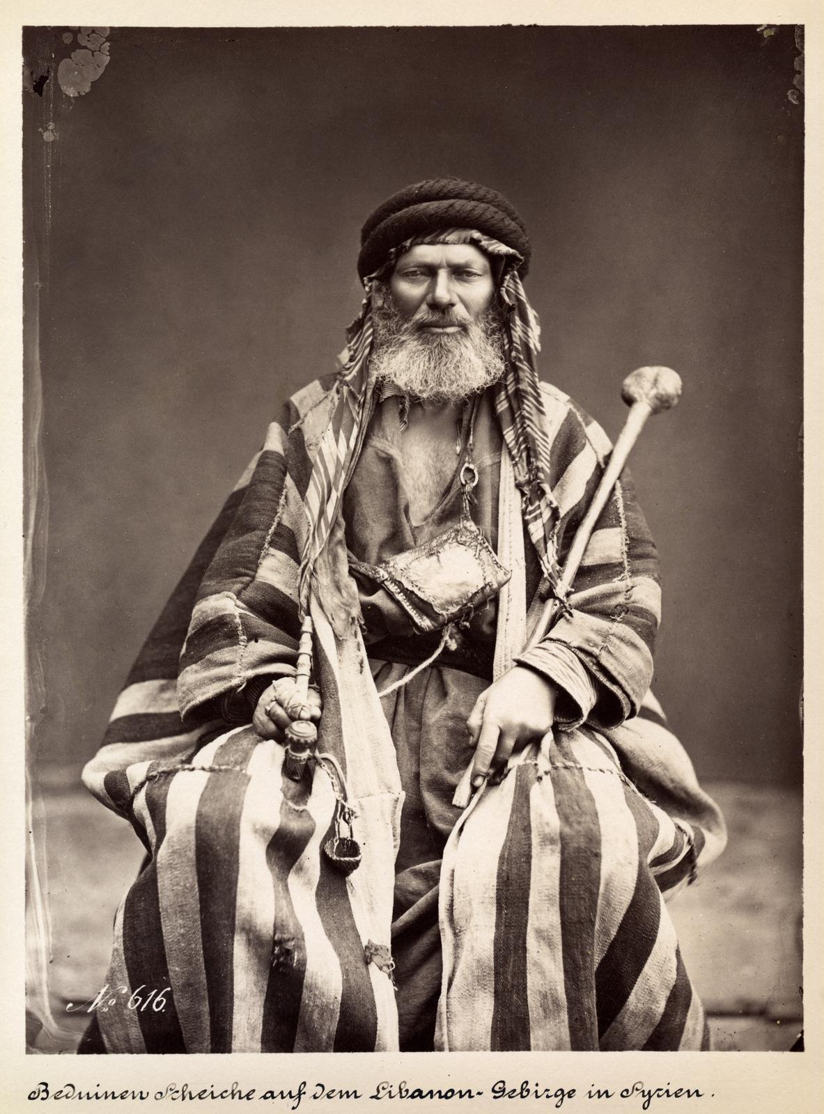Bedouin sheik, Lebanon. Please like http://www.facebook.com/RagDollMagazine and follow @RagDollMagBlog @priscillacita