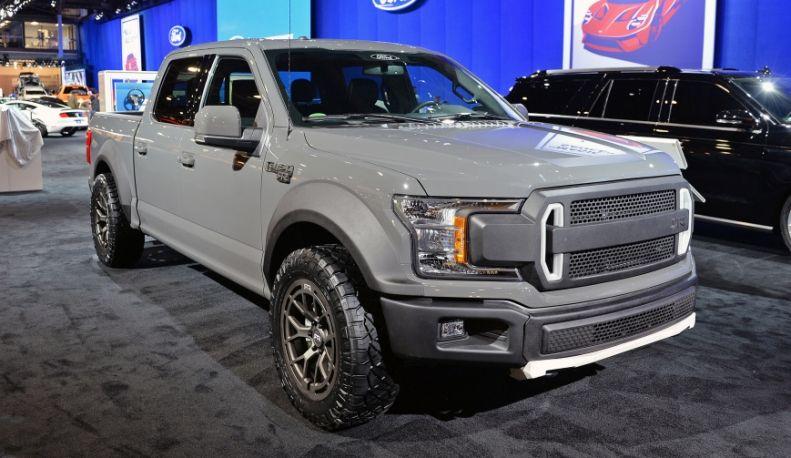 2020 Ford Lariat Rumors Hybrid Trucks Ford F150 New Pickup Trucks