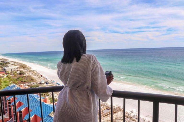 6 Reasons To Visit Hilton Sandestin Beach Golf Resort Spa Destin Hotels Golf Resort Resort Spa