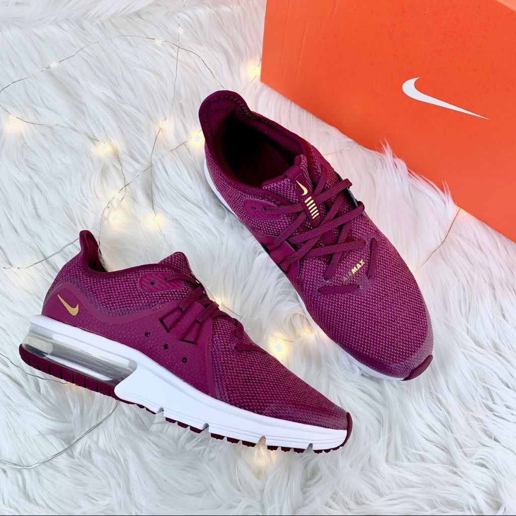 nike air max donna sequent summer edition